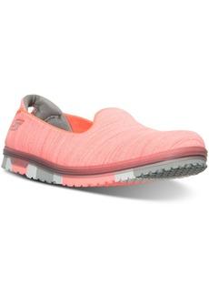Skechers Women's Go Mini Flex Skimmer Walking Sneakers from Finish Line