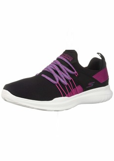 Skechers Women's GO Run MOJO-REACTIVATE Sneaker   M US