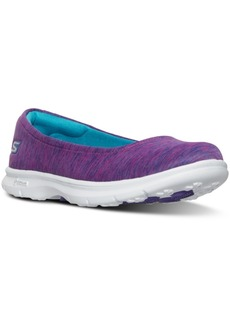 Skechers Women's Go Step - Challenge Walking Sneakers from Finish Line