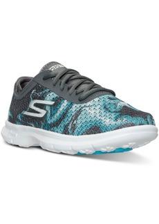 Skechers Women's Go Step - Daze Walking Sneakers from Finish Line
