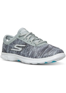 Skechers Women's Go Step - One Off Walking Sneakers from Finish Line