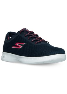 Skechers Women's Go Step Lite - Dashing Walking Sneakers from Finish Line