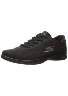 Skechers Women's Go Step Lite-Dash Walking Shoe   B M US