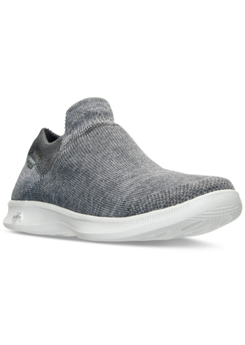 a071a67f70 Skechers Women's Go Step Lite Ultrasock Slip-On Casual Sneakers from Finish  Line