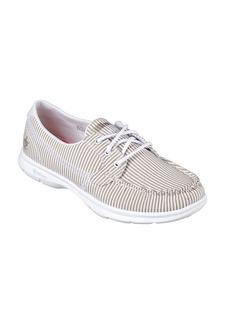 """Skechers® Women's GO Step """"Sandy"""" Boat Shoes"""