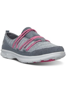 Skechers Women's Go Step Sway Walking Sneakers from Finish Line
