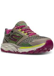 Skechers Women's Go Trail Running Sneakers from Finish Line