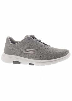 Skechers Women's GO Walk 5 - True Shoe Gray  M US