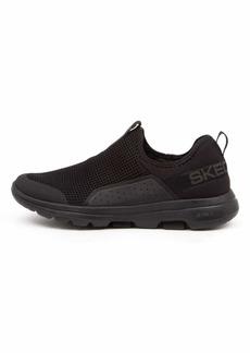 Skechers Women's GO Walk 5-124013 Sneaker   Medium US
