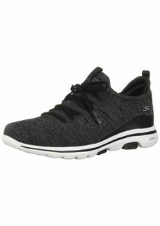 Skechers Women's GO Walk 5-15925 Sneaker   M US