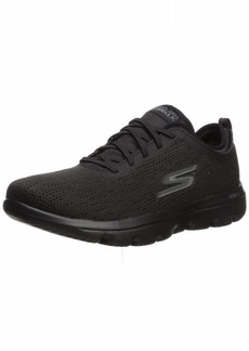 Skechers Women's GO Walk Evolution Ultra-MIRABLE Sneaker   M US