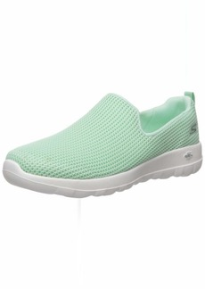Skechers Women's GO Walk Joy-Centerpiece Sneaker   Medium US