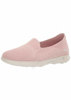 Skechers Women's GO Walk LITE - Ruby Shoe   M US