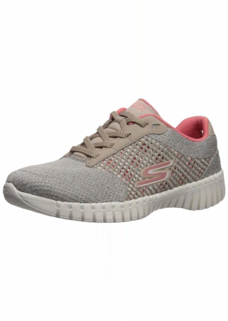 Skechers Women's GO Walk Smart - 16704 Shoe   M US