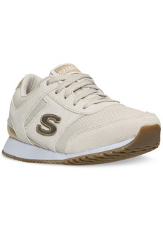 Skechers Women's Gold Fever Casual Sneakers from Finish Line