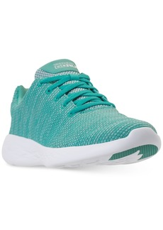 Skechers Women's GOrun 600 - Obtain Walking Sneakers from Finish Line