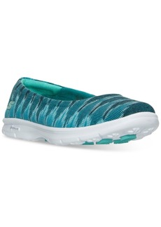 Skechers Women's GOStep - Ikat Casual Sneakers from Finish Line