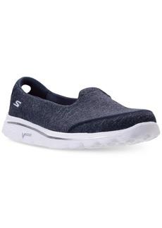Skechers Women's GOwalk 2 Super Sock - Courage Casual Walking Sneakers from Finish Line