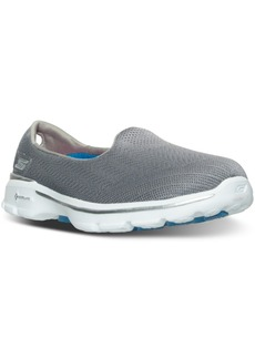 Skechers Women's GOwalk 3 - Insight Walking Sneakers from Finish Line