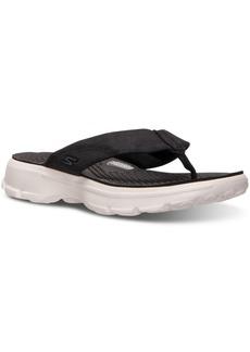 Skechers Women's GOwalk 3 - Nestle Sandals from Finish Line