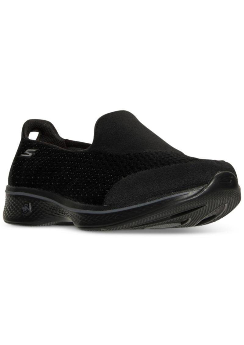 Gowalk  Skechers Wide Fit Shoes