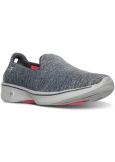 Skechers Women's GOwalk 4 - Gym Rat Walking Sneakers from Finish Line
