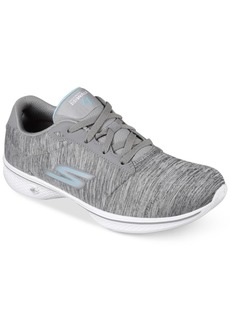 Skechers Women's GOwalk 4 - Serenity Walking Sneakers from Finish Line