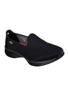 "Skechers® Women's GOWalk 4 ""Pursuit"" Slip-On Athletic Shoes"