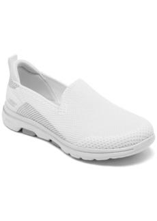 Skechers Women's Gowalk 5 - Prized Walking Sneakers from Finish Line