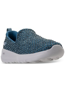 Skechers Women's GOwalk Joy - Soothe Walking Sneakers from Finish Line