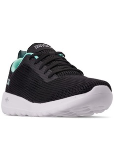 Skechers Women's GOWalk Joy - Upturn Walking Sneakers from Finish Line