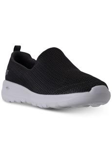 Skechers Women's GOwalk Joy Wide Casual Walking Sneakers from Finish Line