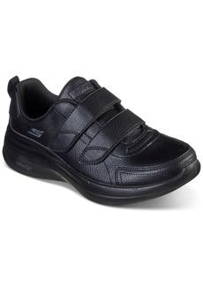 Skechers Women's GOWalk Steady Stay-Put Closure Walking Sneakers from Finish Line