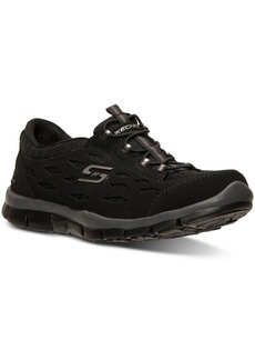 Skechers Women's Gratis - Full Circle Bungee Casual Sneakers from Finish Line