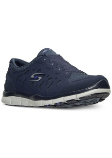 Skechers Women's Gratis - Light Heart Walking Sneakers from Finish Line