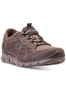 Skechers Women's Gratis - Simply Serene Walking Sneakers from Finish Line