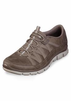 Skechers Women's Gratis-FINE Taste Sneaker DKTP  M US