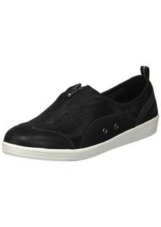 Skechers Women's Madison AVE-City MUZE Sneaker BKW  M US