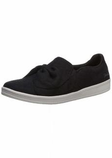Skechers Women's Madison AVE-My Town Sneaker BLK=Black  M US