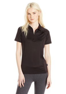 Skechers Women's Marker Zip Polo  XL