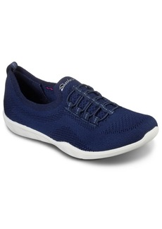 Skechers Women's Newbury St Every Angle Athletic Walking Sneakers from Finish Line