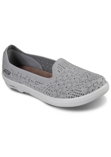 Skechers Women's On The Go Bliss - Elation Slip-on Casual Sneakers from Finish Line