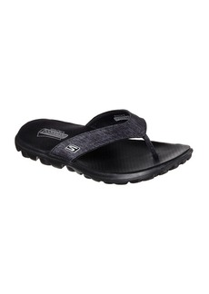 Skechers® Women's On the GO Flow Thong Sandals