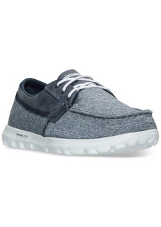 Skechers Women's On The Go Headsail Slip-On Boat Shoes from Finish Line