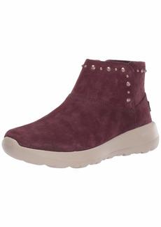 Skechers Women's ON-The-GO JOY-15510 Ankle Boot   M US