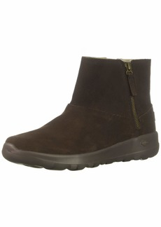 Skechers Women's ON-The-GO Joy 15515 Chukka Boot   M US