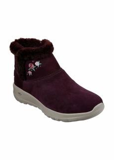 Skechers Women's ON-The-GO JOY-16607 Chukka Boot   M US