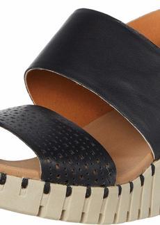 Skechers Women's PIER AVE Wedge Sandal