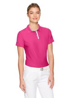 Skechers Women's Pitch Short Sleeve Polo  XS