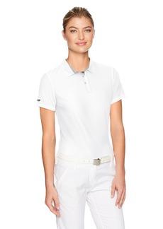 Skechers Women's Pitch Short Sleeve Polo  XL